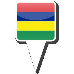 Флаг Республики Маврикий