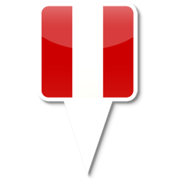Флаг Республики Перу