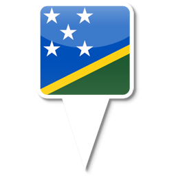 Флаг Содружества Соломоновы Острова