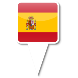 Флаг Королевства Испания
