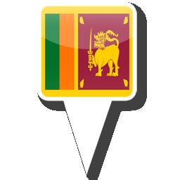 Флаг Республики Шри-Ланка