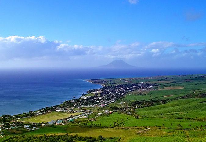 Традиционные отрасли экономики Федерации  Сент-Китс и Невис — сельское хозяйство и туризм. Примерно треть всех обрабатываемых земель занимает основная сельскохозяйственная культура — сахарный тростник.