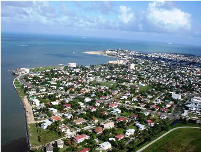 В настоящее время Белиз является членом нескольких международных организаций, в том числе Организации Американских государств и Карибского сообщества.