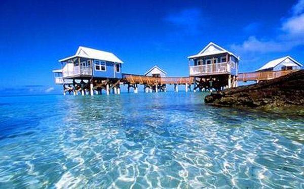 Бермуды – одно из самых удивительных мест на Земле, богатое невообразимо прекрасными природными ландшафтами, несомненный плюс добавляет наличие постоянно теплого климата круглый год.