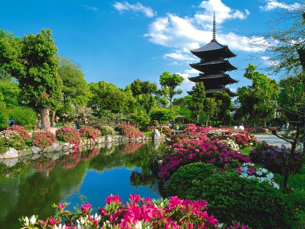 Буддизм и синтоизм являются основными религиями Японии. Порой жители страны исповедуют сразу обе. Синтоистские священники, как правило, совершают обряды бракосочетания. В буддийских храмах проходят церемонии похорон. В стране также можно встретить немногочисленных приверженцев христианства.
