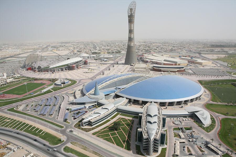 Катар фото