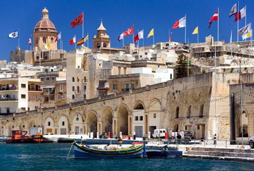 Мальта – страна богатого прошлого, окутанного флером романтики, что является дополнительным стимулом для привлечения сюда туристов.