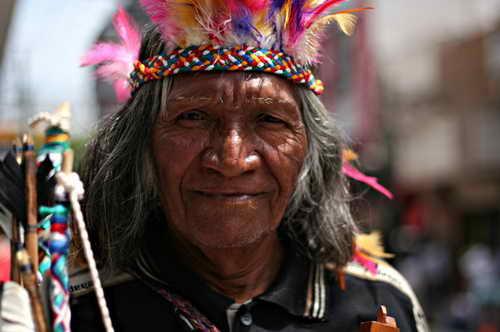 Европейцы ступили на эти земли впервые в 1527 году. Тогда основным населением здесь были индейские племена гуарани. В 1535 году испанцы колонизировали страну. Независимым Парагвай стал уже в 1811 году.