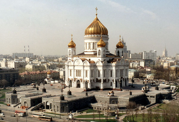 . По своему политическому и государственному устройству Россия является Президентской республикой. Исполнительная власть находится в руках Президента.