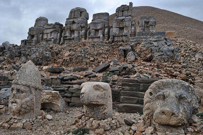 Сирия славится на весь мир своими музеями, мечетями, историческими памятниками и другими достопримечательностями.