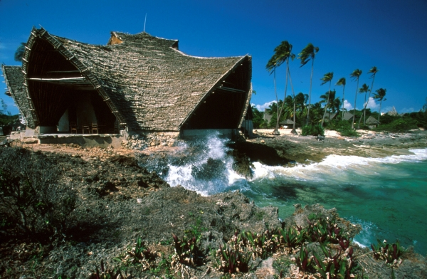 Beach House Ile Mafia Island