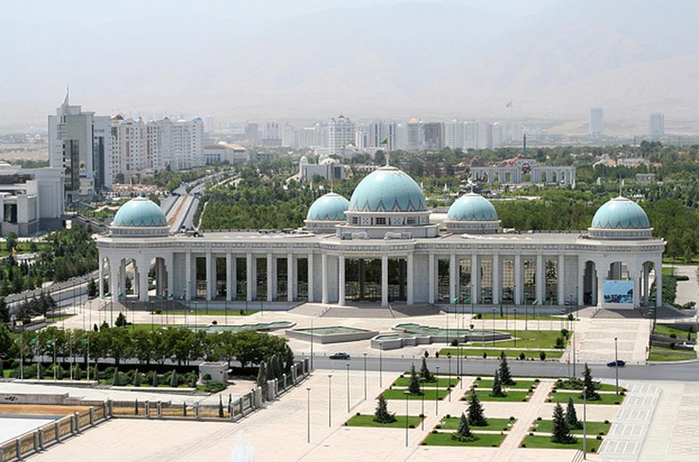В состав СССР Туркменская Советская Социалистическая Республика входила с 1924 по 1991 год. Независимость  была провозглашена страной осенью 1991 года.